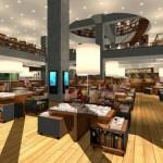 海老名市の市立図書館が全国2例目のツタヤ図書館に!!来年2015年10月予定!!
