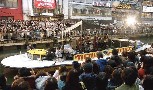 【インバウンド】関西の訪日客人気 「京都より大阪」 三菱総研調べ ★3 YouTube動画>6本 ->画像>94枚