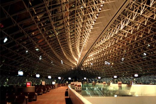 パリシャルル・ド・ゴール空港