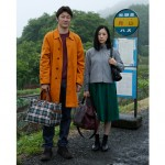 深津絵里×浅野忠信 W主演映画『岸辺の旅』2015年公開!!