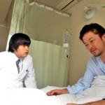 浅野忠信がバカリズムとコントに挑戦!!バカリズムの冠番組『番組バカリズム2』(NHK・BSプレミアム)が、7/18に放送!!