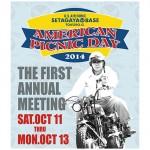 「所さんの世田谷ベース展」アメリカン・ピクニックディが10月11日~13日お台場で開催!!
