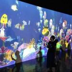 チームラボ「踊る!アート展 学ぶ!未来の遊園地」に行ってきた。5月10日までお台場 日本科学未来館で開催中!